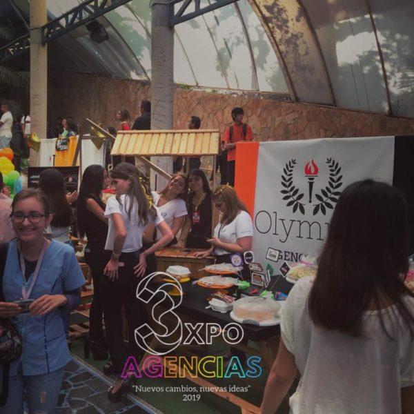 3ra expo agencas uam 2019